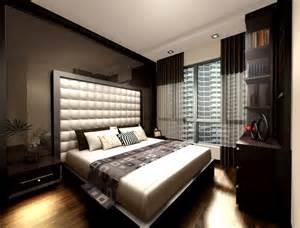 Upholstered headboard master bedroom ideas home attractive