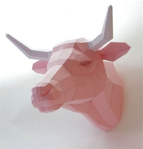 Animals Out Of Paper - 17 best images about 3d templates on geometric