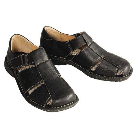 mens born sandals born commodore sandals for 1013r save 66