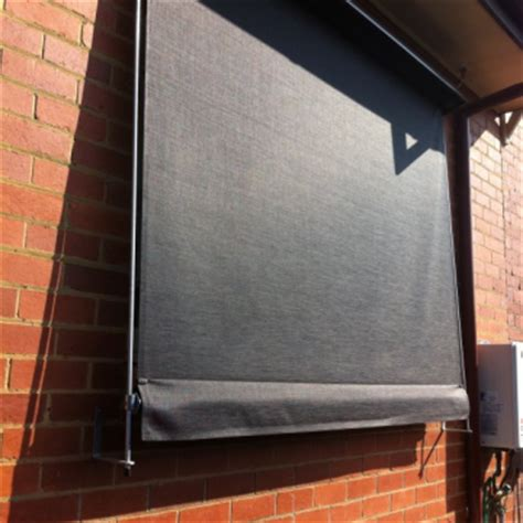 external blinds and awnings melbourne outdoor blinds melbourne cafe blinds roller shutters awnings ziptrak 174 external blinds