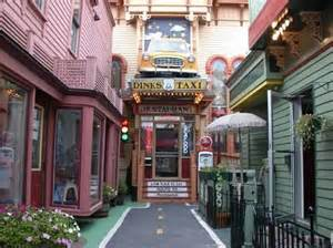 Top Restaurants In Bar Harbor Maine by Chartering In East Maine