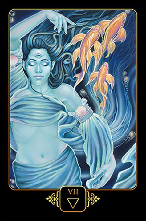 dreams of gaia tarot blue angel publishing dreams of gaia tarot ravynne phelan
