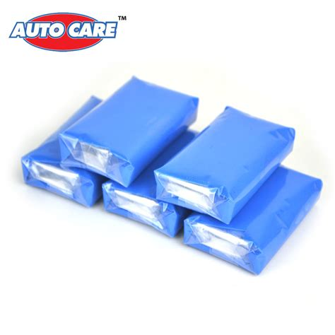 Auto Care Magic Clay Bar Cleaner Mobil 100g Aliexpress Buy Auto Care 5pcs100g Magic Car Truck Clean Clay Bar Auto Detailing Cleaner
