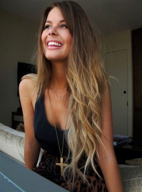 blonde to brunette hair color 62 best ombre hair color ideas for 2016 styles weekly
