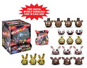 Funko introduces mymojis vinyl idolz ghostbusters and say anything