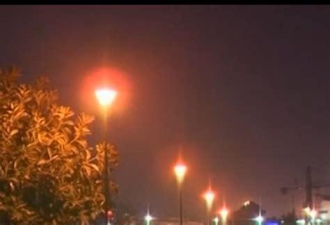 manutenzione illuminazione pubblica illuminazione pubblica a ragusa progetto da 400 mila