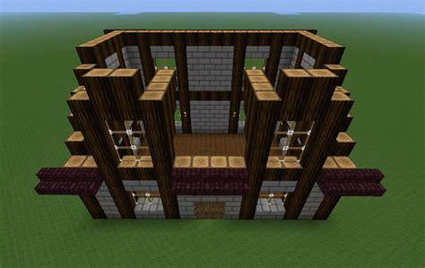 minecraft big house designs big house minecraft 1mobile com