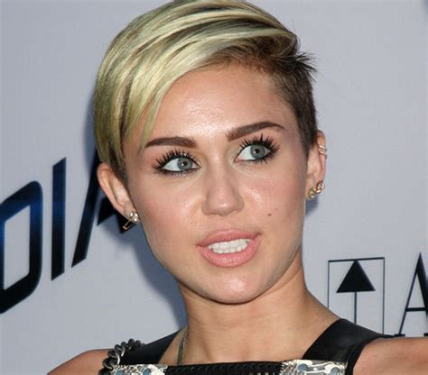 7 Reasons Why Miley Cyrus Is Not A Model by 7 Reasons Why Miley Cyrus Is A Marketing Genius