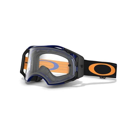 Oakley Mx Airbrake Motocross 57 983 Goggles Shade Station