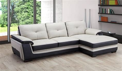 furniture manufacturer new design sectional leather sofa