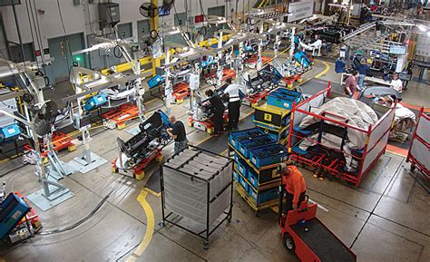 automation  lean  magna stay flexible