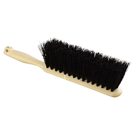 horsehair bench brush quickie professional horsehair bench brush 412rm the