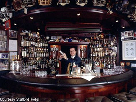 top ten bars in america the best worst hotel bars in london