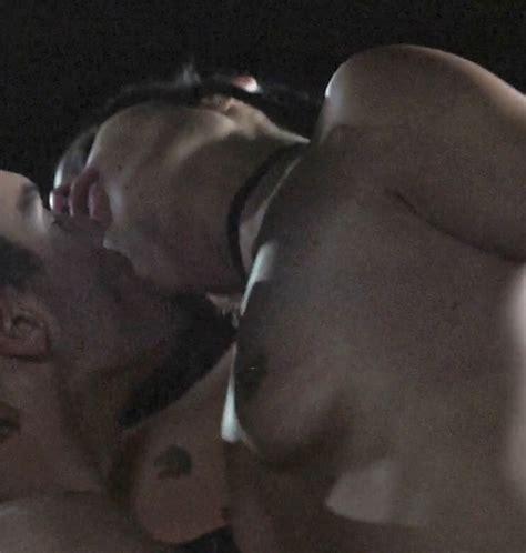 Zoe Kravitz Nude Sex Scene In Vincent N Roxxy Movie Free Video