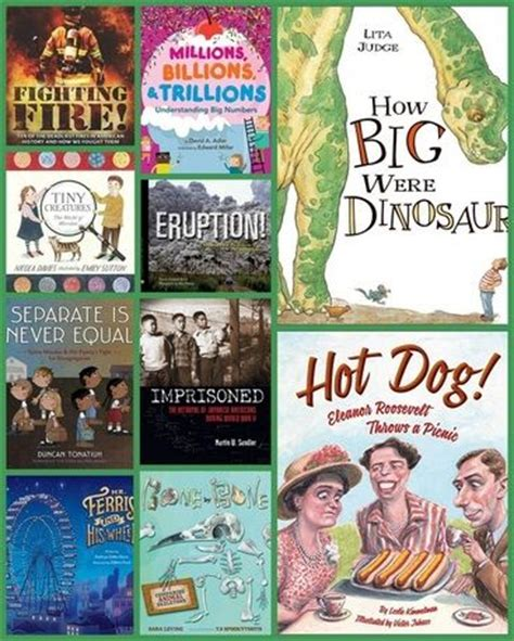 informational picture books 17 best images about beehive book awards on