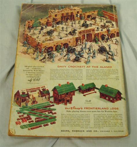 sears christmas catalogs on ebay vintage sears 1955 book catalog ebay santa s catalogs for