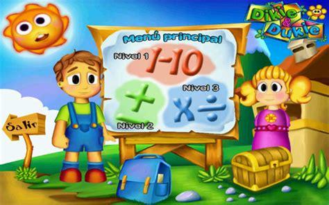 imagenes de niños trabajando matematicas en preescolar aprender matem 225 ticas juego para ni 241 os para android