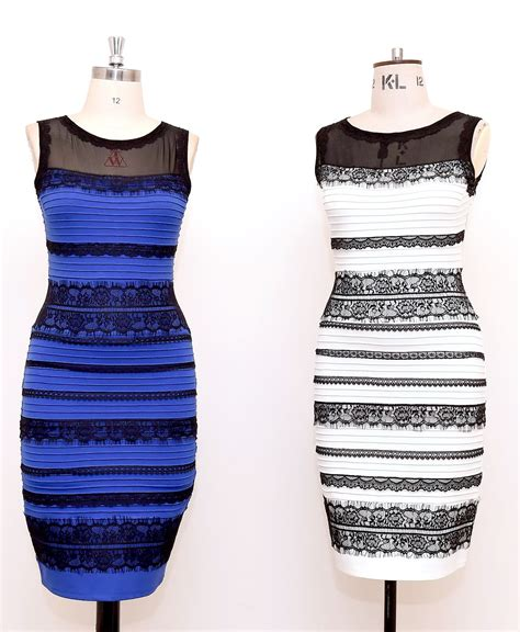 color of the dress debate over dress s color takes internet by storm