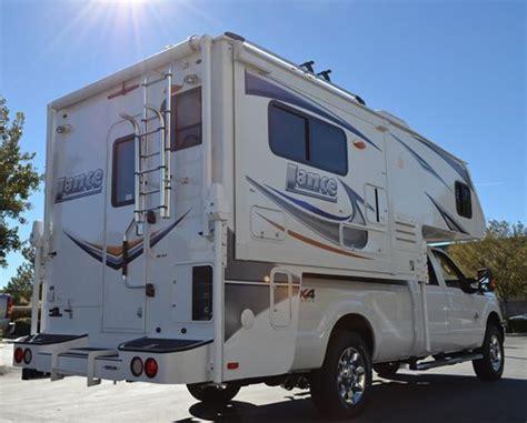 Lances New Hookup Ford Model Strother by Lance 1052 Slide Truck Cer Brand New Cers
