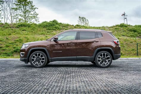 2019 jeep compass review 2019 jeep compass limited review