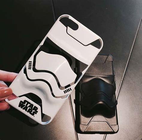 Iphone 7 Plus Wars Trooper Cover Casing Hardcase wars 3d stormtrooper iphone 6s 6s plus gadgetsin