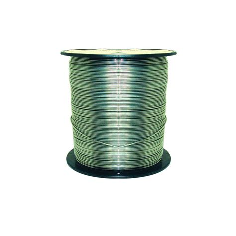 fi shock 250 ft 17 aluminum wire fw 00018d the