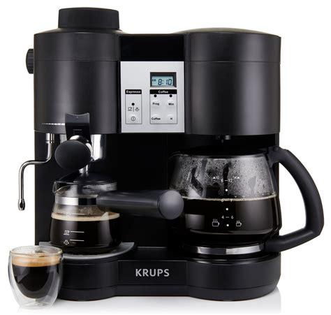 espresso maker how it best krups xp1600 coffee maker espresso machine product