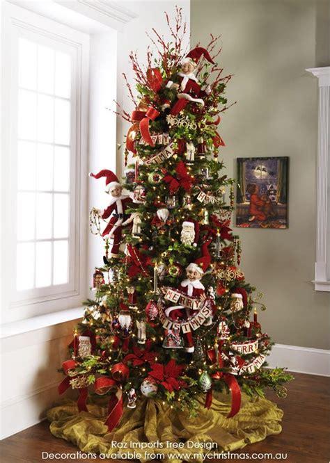 tendencias para decorar tu arbol de navidad 2016 2017 63