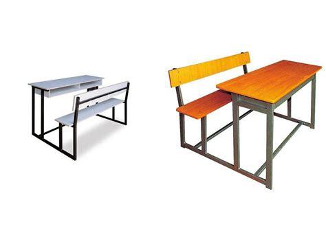 Attached School Desks And Chair Modern School Desk And Modern School Desks