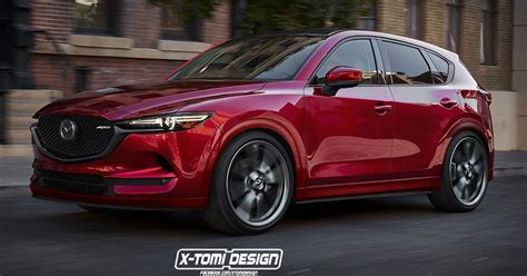 all types of mazda cars all mazda cx 5 looks delicious in mps attire types cars