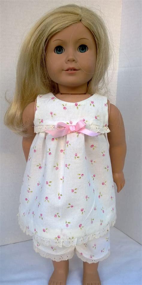 girls clothing etsy items similar to american girl doll clothes pajamas on etsy