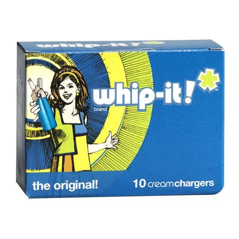 whip chargers whip it chargers 10 pack drugs