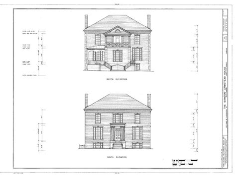 colonial plans historic colonial house plans authentic colonial house