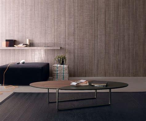 tavolo basso moderno tavolino basso moderno ovale piano in laminato laccato
