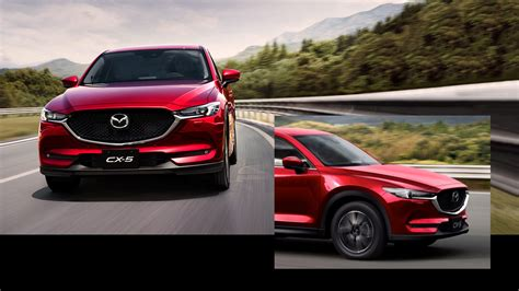 anticipating the all new 2017 mazda cx 5 in manchester ct