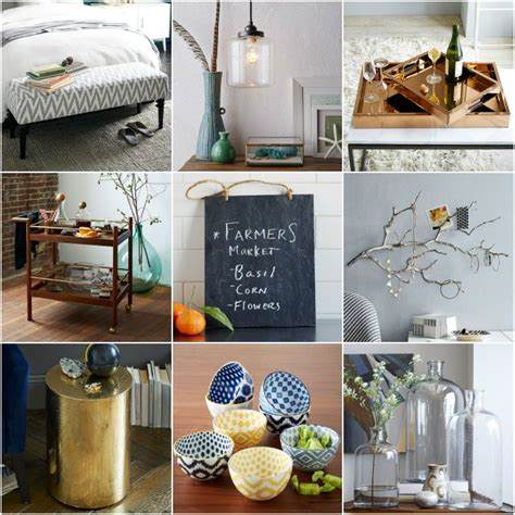 home makeover win a 500 west elm gift card