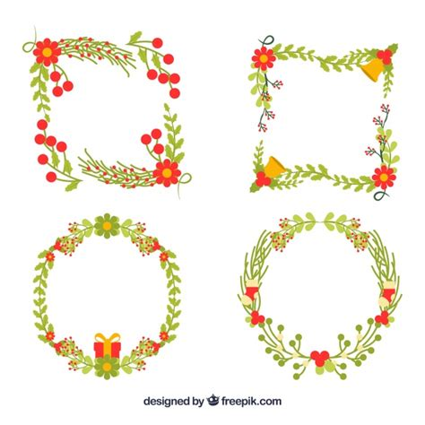 cornici floreali gratis clipart cornici natalizie gratis idee immagine di