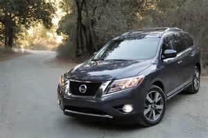 Nissan Pathfinder Reviews 2013 2013 Nissan Pathfinder Review Don T Call It A Comeback