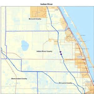 indian river county fl map florida map map of florida