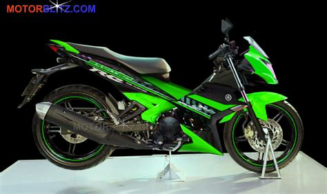Modifikasi Jupiter Mx Ayago by Yamaha Jupiter Mx King 150 Versi Ayago Part 2 Motorblitz