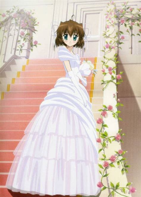 wedding anime anime anime wedding