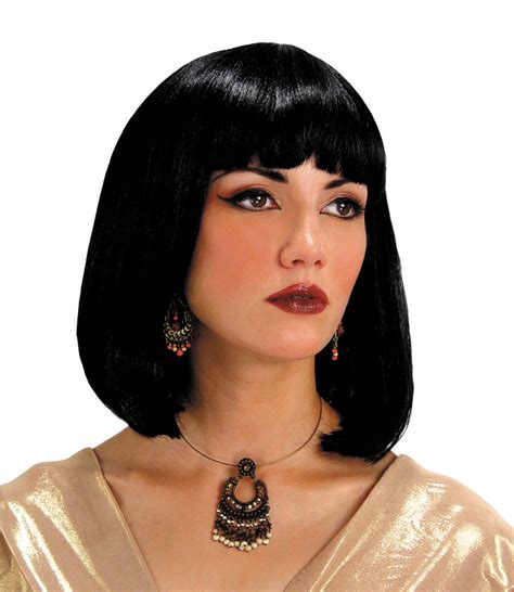 information on egyptain hairstlyes for and cleopatra wig wigs
