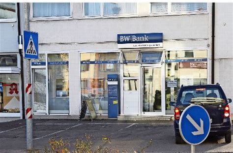 bw bank degerloch in fellbach und kernen 228 ndert bw bank ihren service in