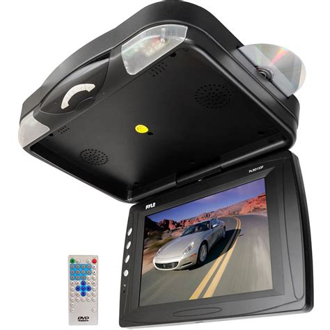 Monitor Roof pyle plrd133f on the road overhead monitors roof mount