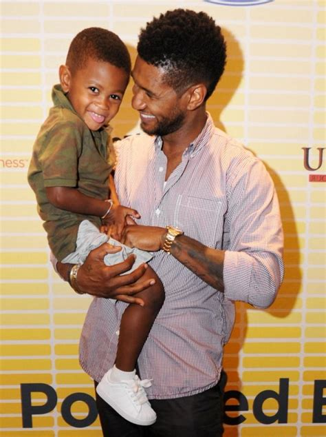Ushers Dies In Atlanta by Usher S Released From Hospital After Near