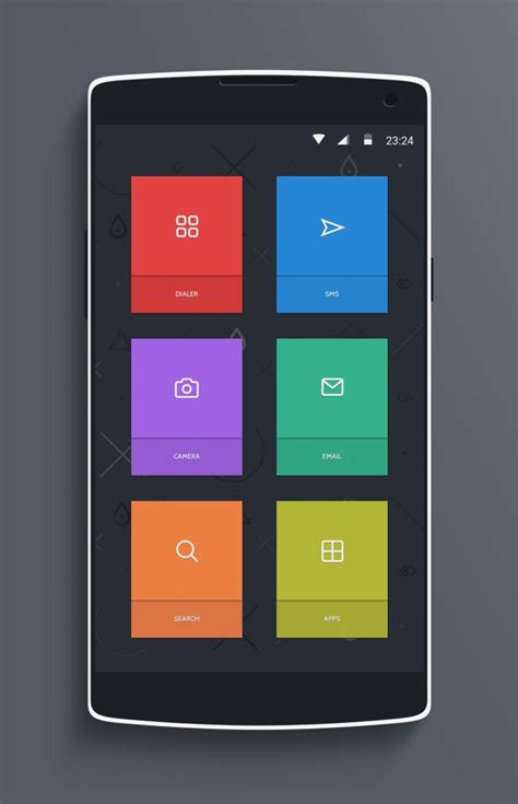 designspiration android 17 best images about design 2 on pinterest layout