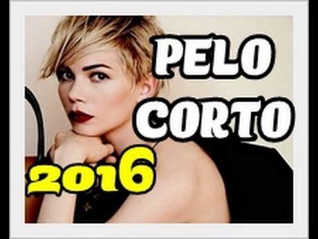 cortes de cabello corto 2016 youtube cortes de pelo corto para mujeres 2016 fotos