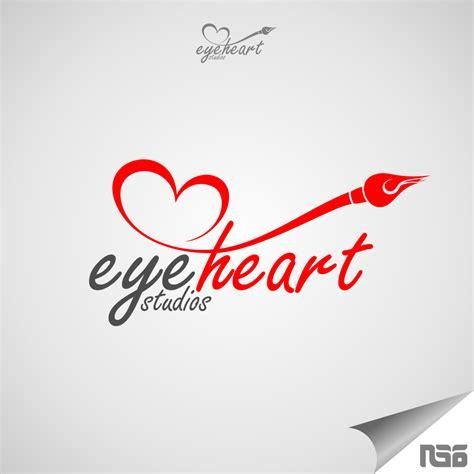 design art logo 10 lovely caring heart logo designs for inspiration in ksa