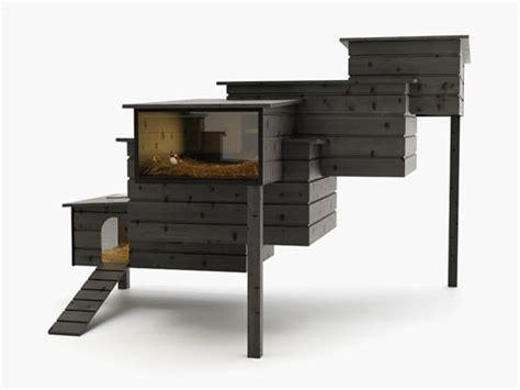 Creative Modern Chicken Coop Designs ? Design Swan