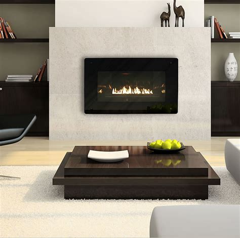 contemporary fireplace inserts gas contemporary ideas gas ventless fireplace inserts